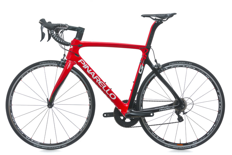 Pinarello Gan S 55cm Bike - 2017 non-drive side