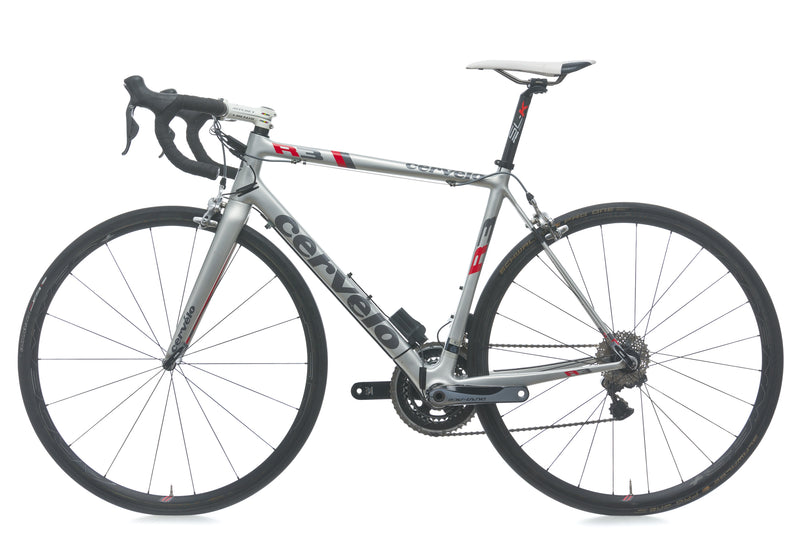Cervelo R3 54cm Bike - 2013 non-drive side