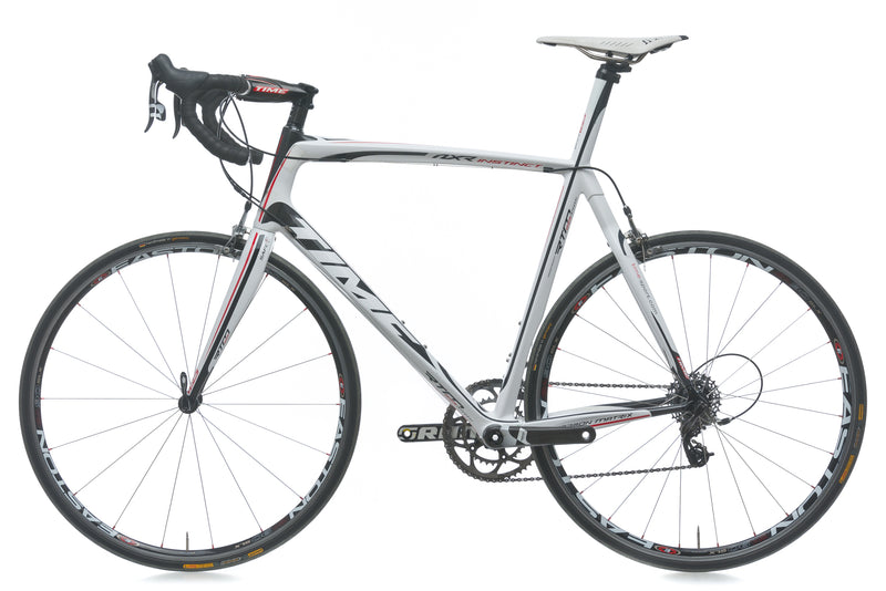 Time Instinct NXR X-Large Bike - 2010 non-drive side