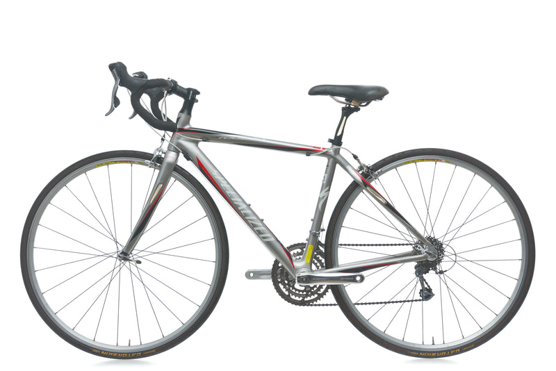 Specialized Roubaix Expert 49cm Bike - 2007 non-drive side