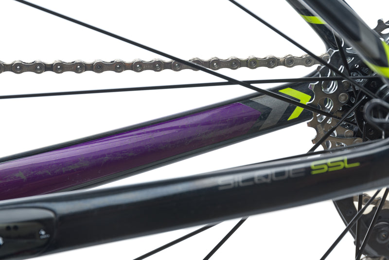 Trek Silque SSL 47cm Bike - 2016 detail 2