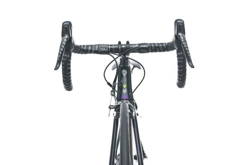 Trek Silque SSL 47cm Bike - 2016 front wheel