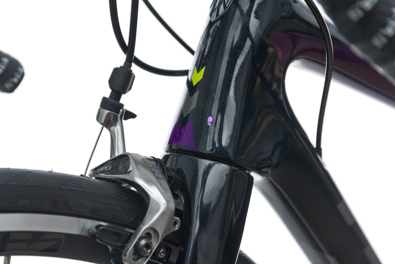 Trek Silque SSL 47cm Bike - 2016 detail 1