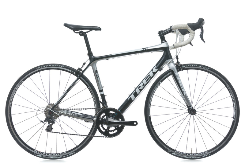 Trek Madone 4.5 54cm Bike - 2012 drive side