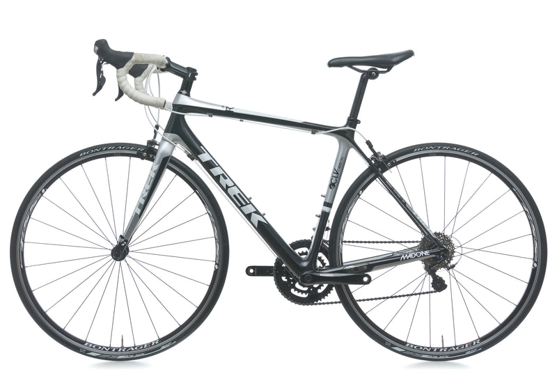 Trek Madone 4.5 54cm Bike - 2012 non-drive side