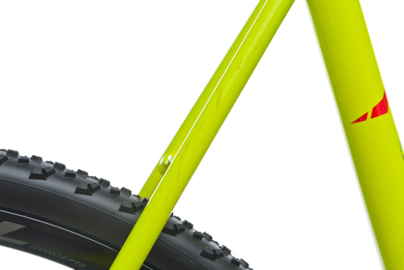 Fuji Cross 1.1 58cm Bike - 2017 detail 1