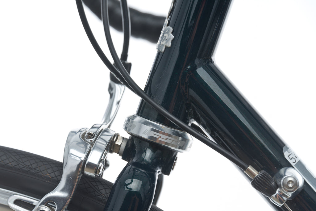 Raleigh Record Ace 52cm Bike - 2016 detail 1