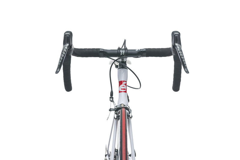 Cervelo S5 54cm Bike - 2012 front wheel