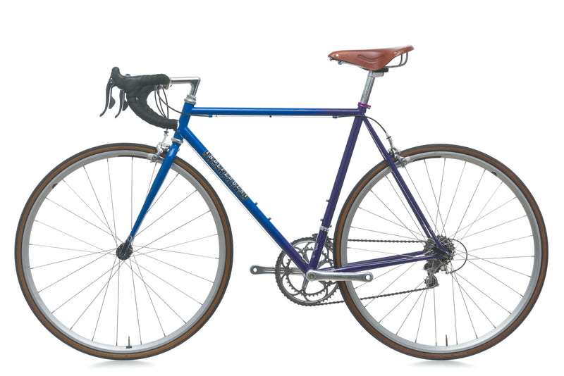 Independent Fabrication Crown Jewel 53cm Bike non-drive side