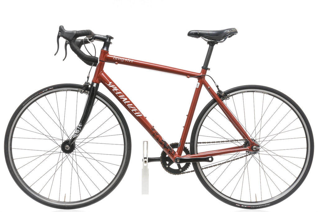Specialized Langster 56cm  Bike non-drive side