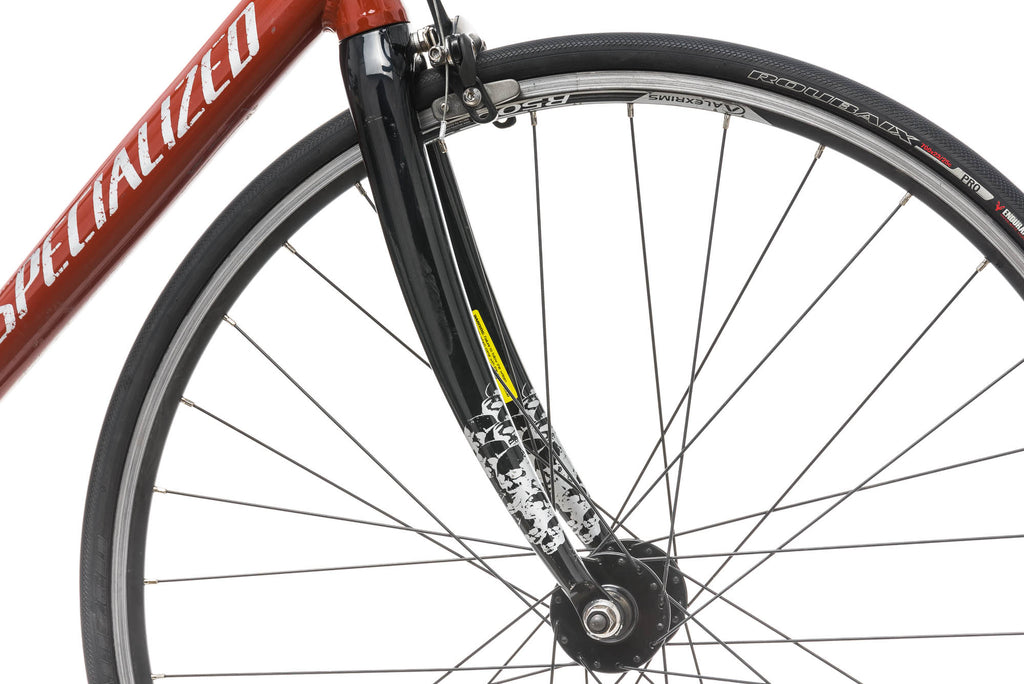 Specialized Langster 56cm  Bike drivetrain