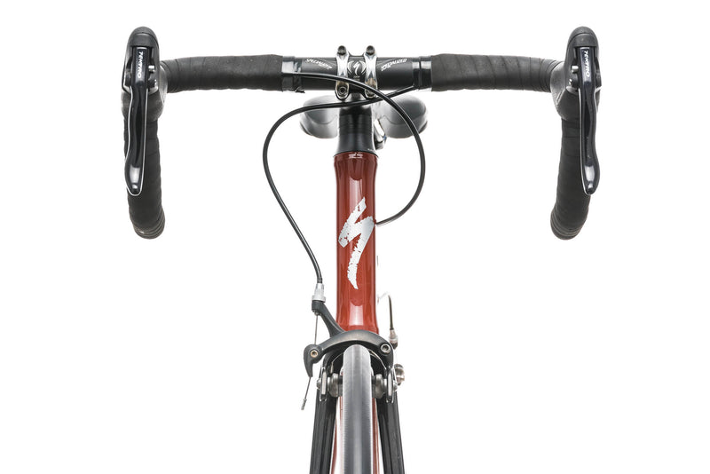 Specialized Langster 56cm  Bike front wheel