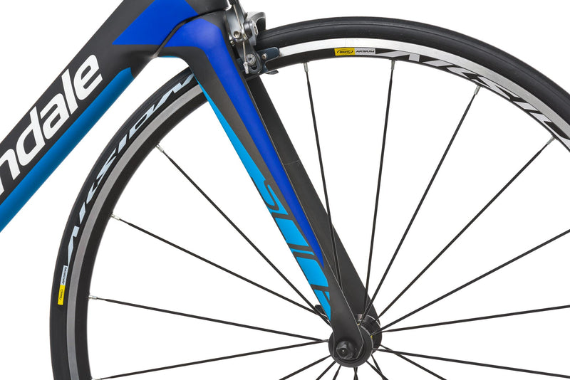 Cannondale Slice  54cm Bike -2016 drivetrain