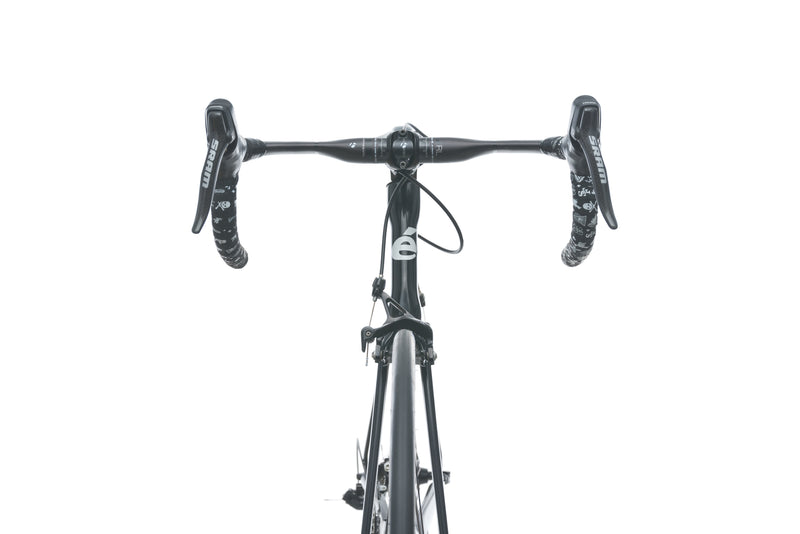 Cervelo S5 56cm Bike - 2013 front wheel