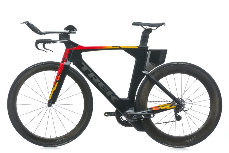 Trek Speed Concept 9.5 Large Bike - 2016 non-drive side