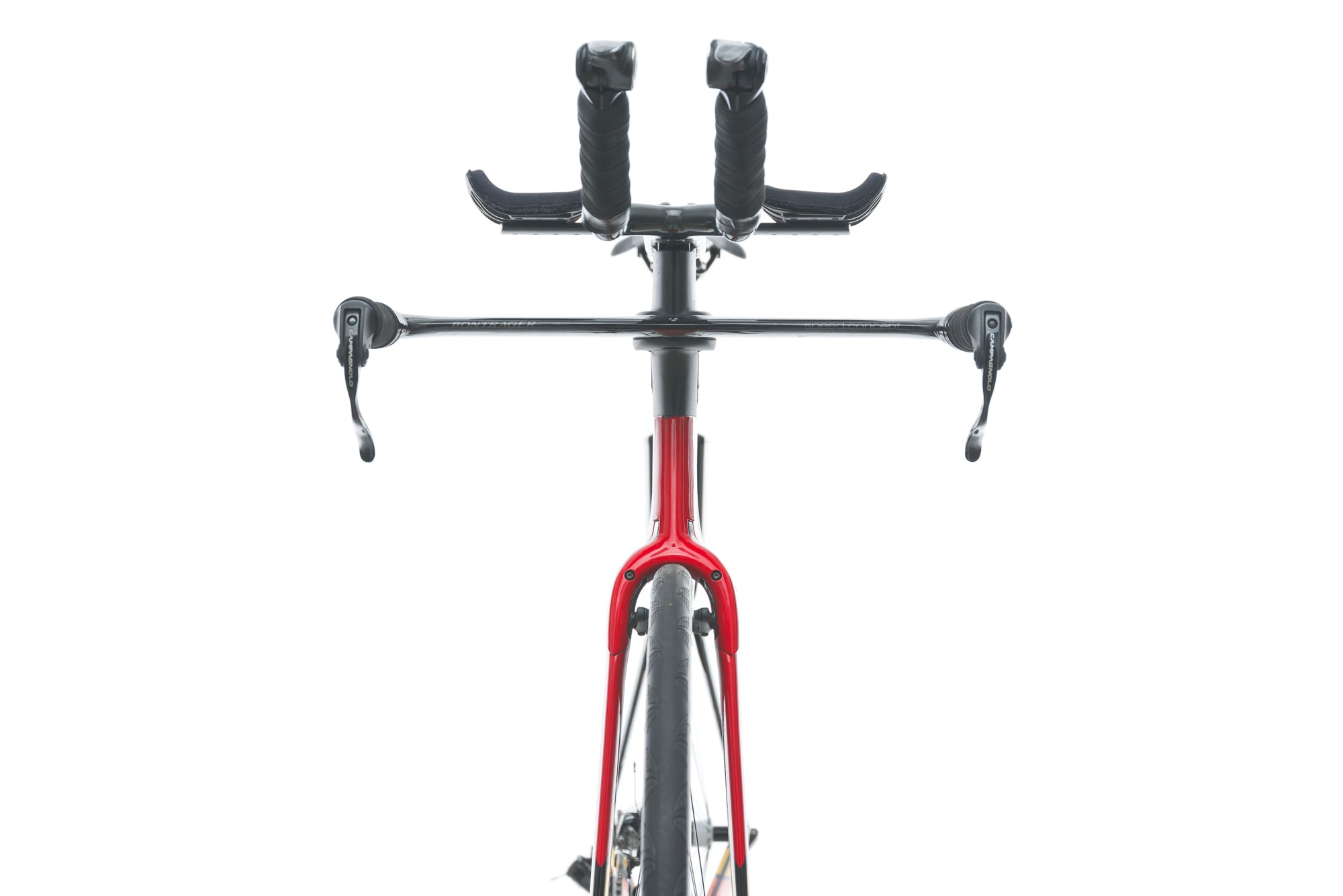 Trek Speed Concept 9.5 Large Bike - 2016 front wheel