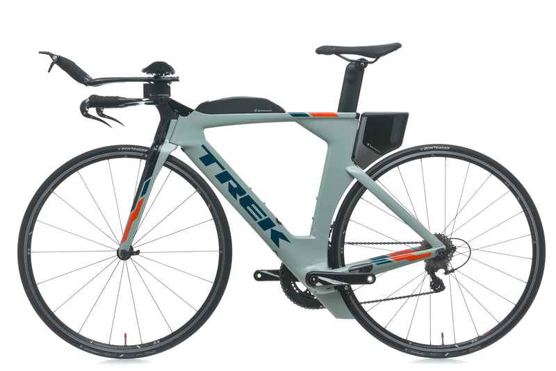 Trek Speed Concept 7.5 Medium Bike - 2017 non-drive side