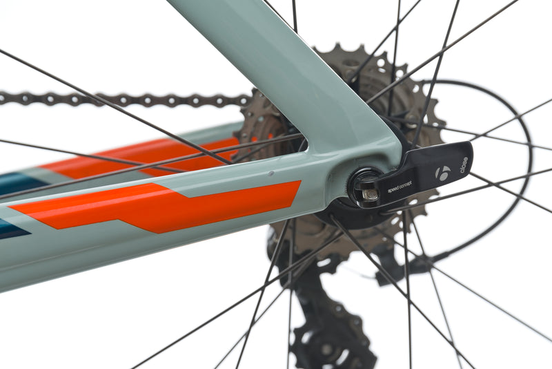 Trek Speed Concept 7.5 Medium Bike - 2017 detail 1