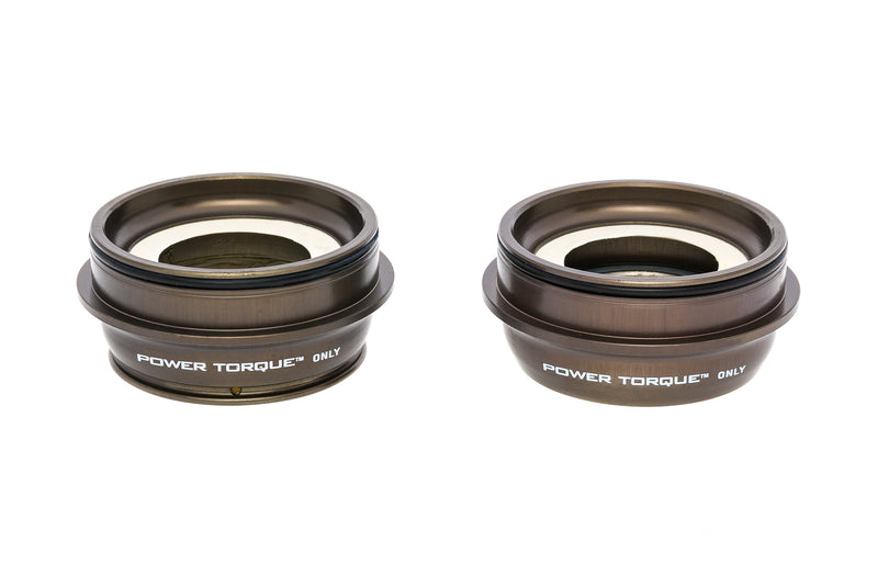Campagnolo Power-Torque Bottom Bracket Cups PF30 68x46mm drive side