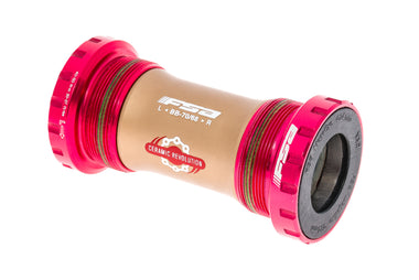 FSA K-Force Light BB-8200 Bottom Bracket MegaExo Ceramic 70mm Italian