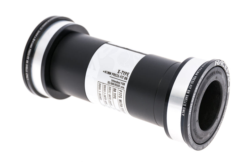 Race Face X-Type Bottom Bracket - For Pressfit 41mm Shells ONLY 24mm Spindle drive side