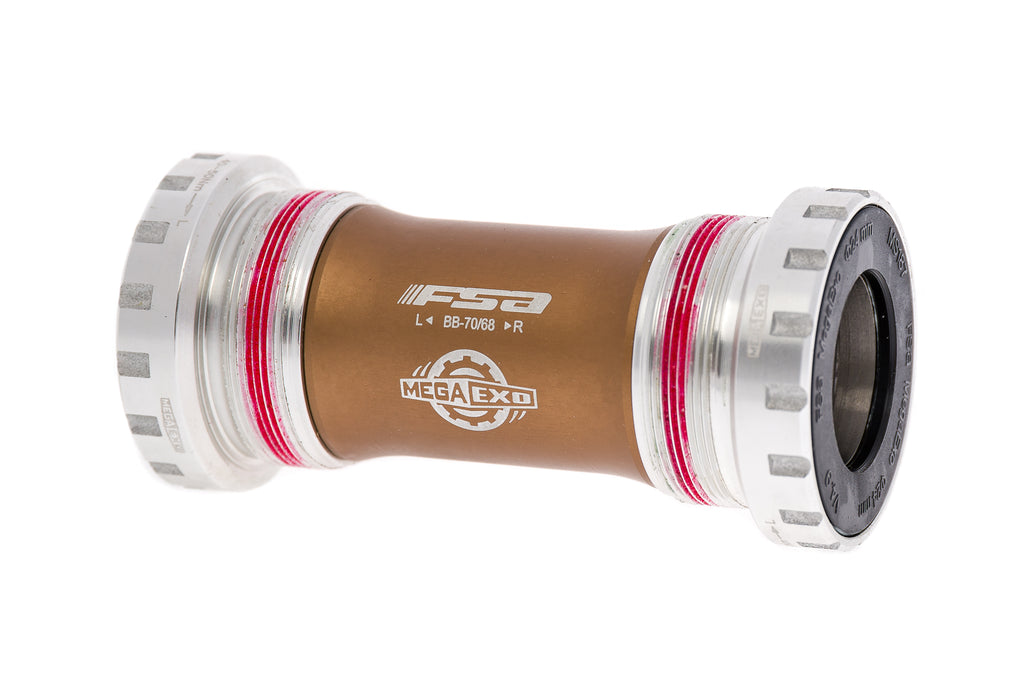 FSA BB-8000 MegaExo Bottom Bracket Italian 24mm