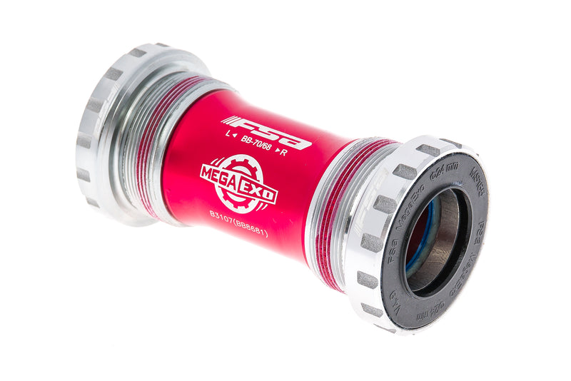 FSA BB-8681-M36 Bottom Bracket Mega Exo 70mm Italian drive side