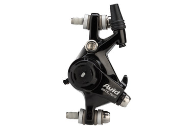 Avid BB7S Road Cable Disc Brake Caliper Black Anodized