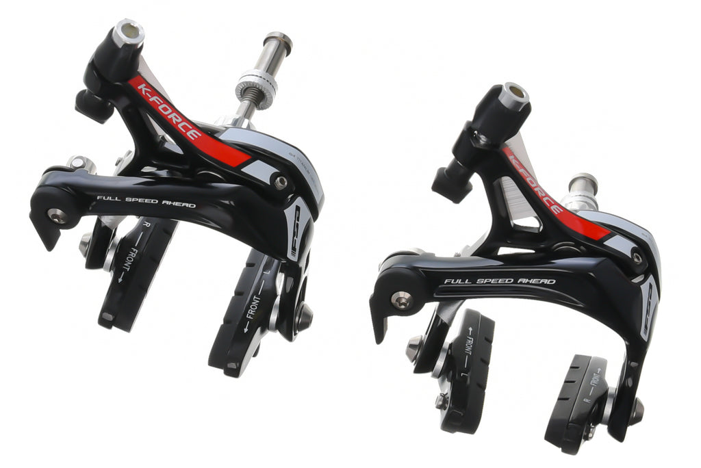 FSA K-Force Light Brake Caliper Set drive side
