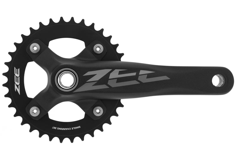 Shimano ZEE FC-M640 Crank Set 170mm 36t drive side