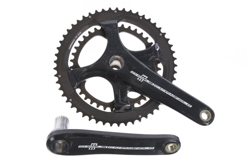 Campagnolo Chorus FC15-CH240C Crank Set 11 Speed 175mm 53/39T drive side