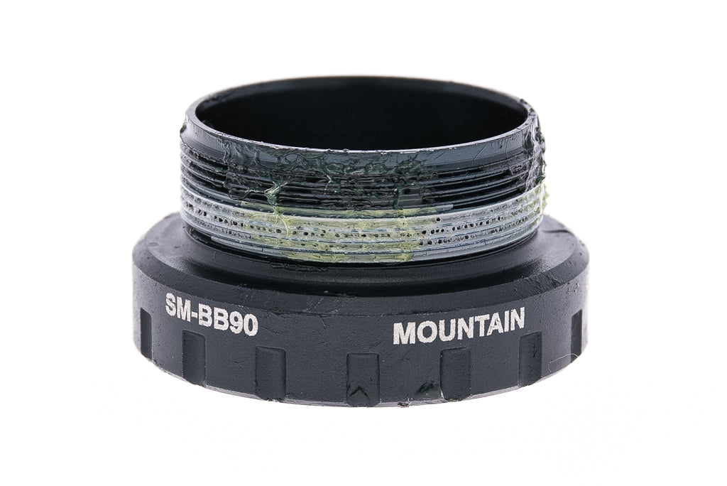 Shimano XTR FC-M970 Non-Drive Side Bottom Bracket Cup