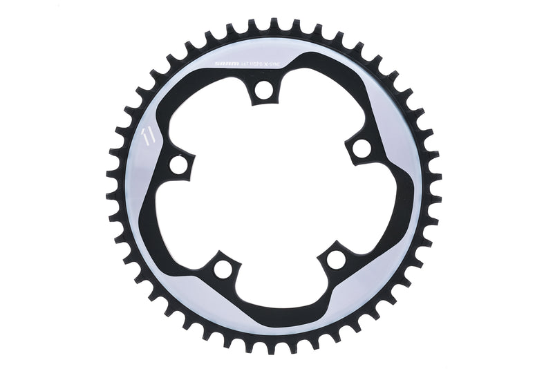 SRAM Force 1 X-Sync Chainring 46T 11 Speed 110mm BCD drive side
