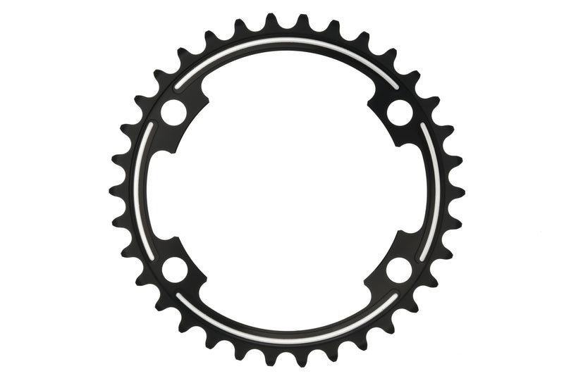 Shimano Dura-Ace FC-9000 Chainring 34T 11 Speed 110mm BCD drive side