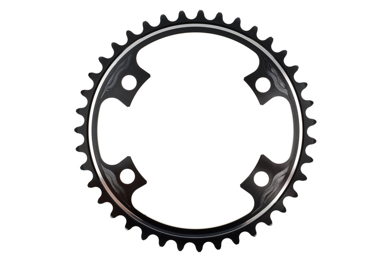 Shimano Dura-Ace FC-9000 Chainring 11 Speed 39T 110mm BCD drive side