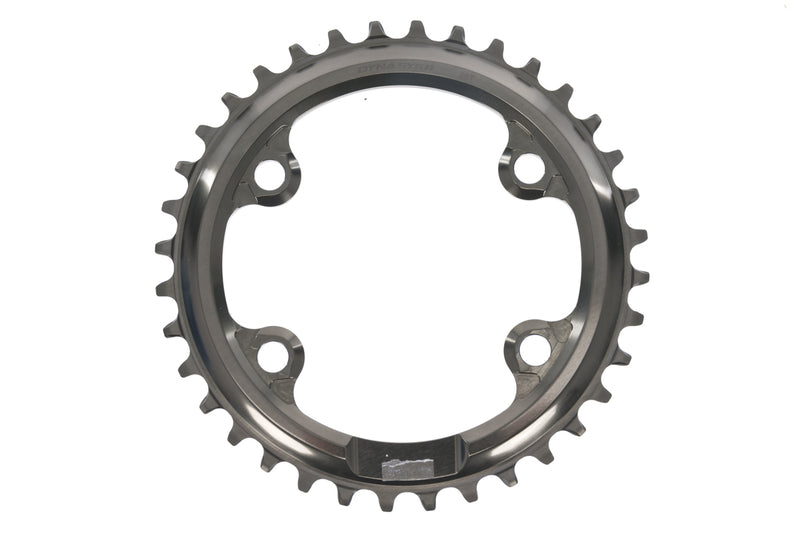 Shimano XTR FC-M9000/M9020 SM-CRM91 Chainring 11 Speed 36T 96mm BCD drive side