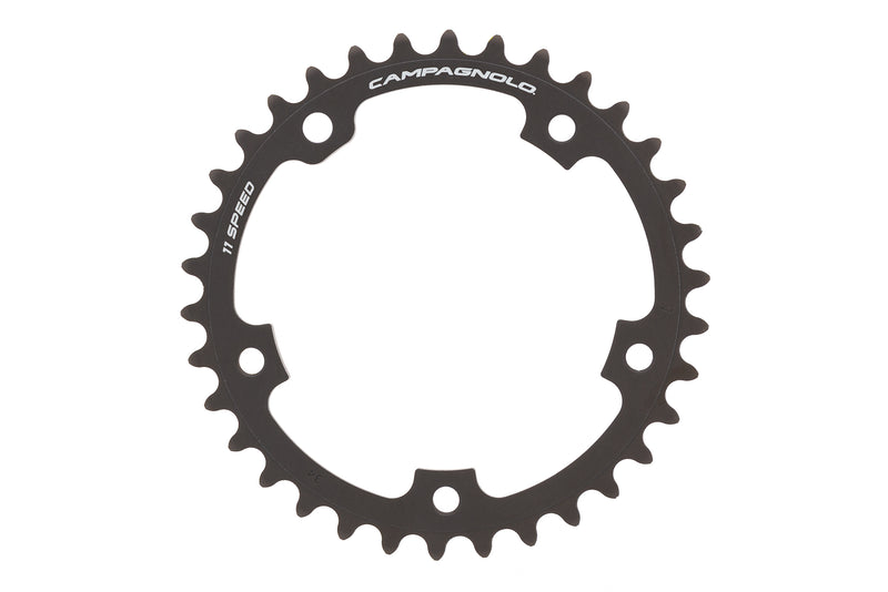 Campagnolo Super Record FC-SR134 Chainring 11 Speed 34T 110mm BCD drive side
