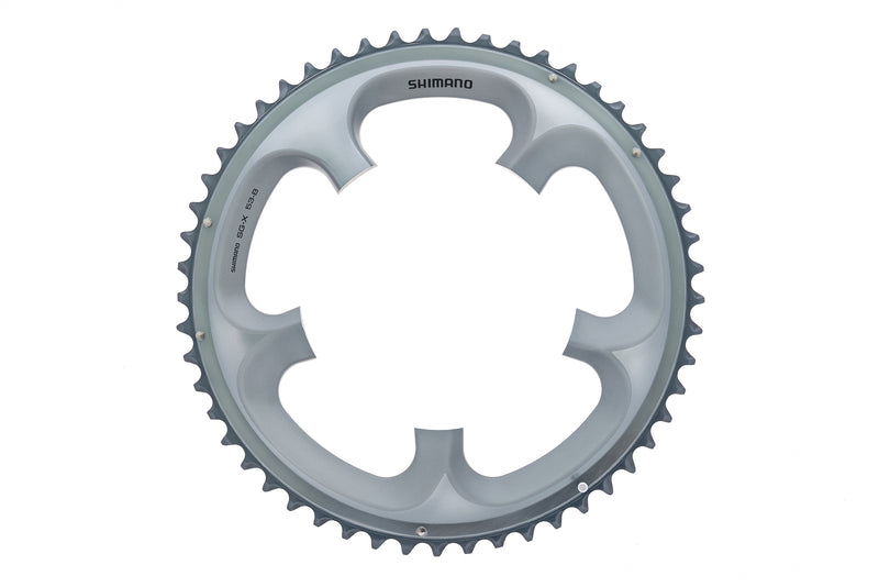 Shimano Ultegra FC-6700 Chainring 10 Speed 53T 130mm BCD drive side