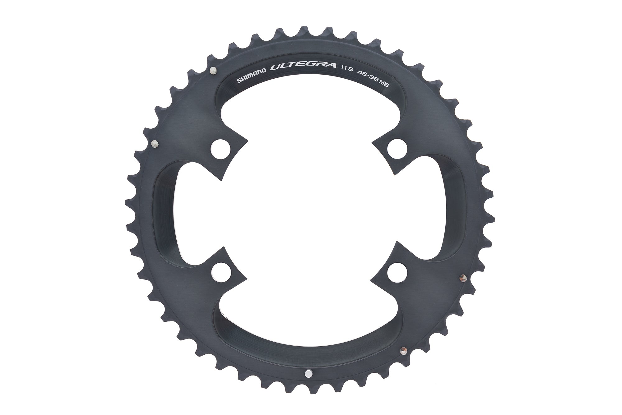 Shimano Ultegra FC-6800 Chainring 46T 11 Speed 110mm BCD drive side