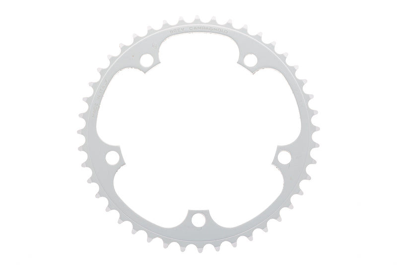 Campagnolo Chainring 8/9/10 Speed 44T 135mm BCD drive side