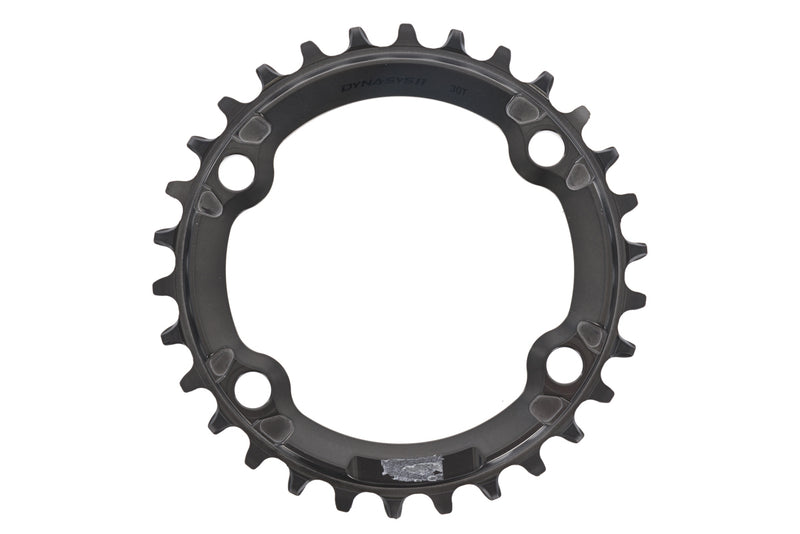 Shimano XTR FC-M9000/9020 SM-CRM91 Chainring 11 Speed 30T 96mm BCD drive side