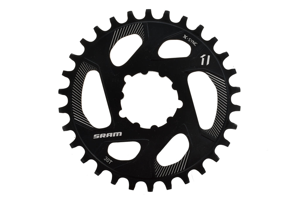 SRAM X-Sync Chainring 11 Speed 30T Direct Mount