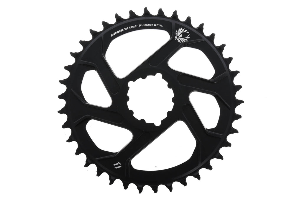 SRAM Eagle X-Sync Chainring 12 Speed 38T 3mm Offset Direct Mount