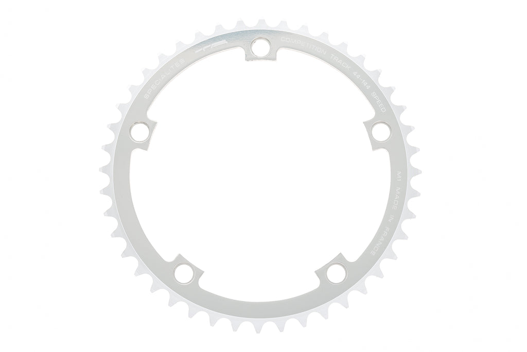Specialites TA Track Chainring 44T 144mm BCD drive side