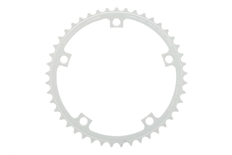 TA Specialties Track Chainring 45T 144mm BCD drive side