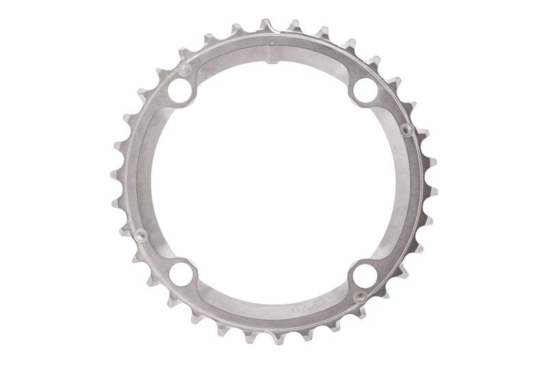 Shimano XTR M952 Chainring 9 Speed 34T 112mm BCD drive side