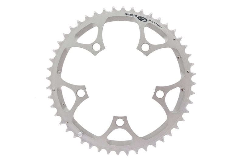 Shimano XTR FC-M952-5 Chainring 9 Speed 48T 110mm BCD drive side