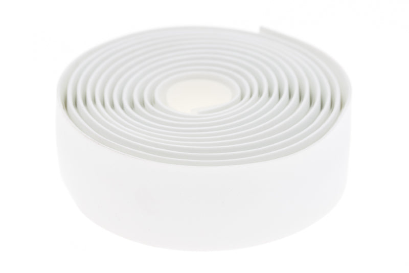 PRO Smart Silicone Handlebar Tape White drive side