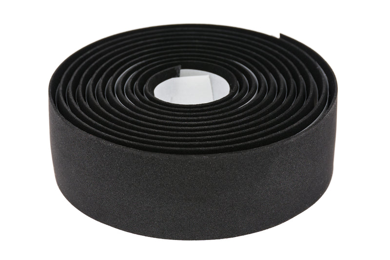 PRO Smart Silicone Handlebar Tape Black drive side