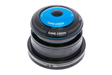 Cane Creek Forty Headset ZS44/28.6 EC49/40 Tapered Black/Blue